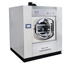 全自动洗脱机配置空压机使用注意事项